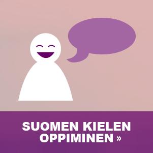 Suomen kielen oppiminen