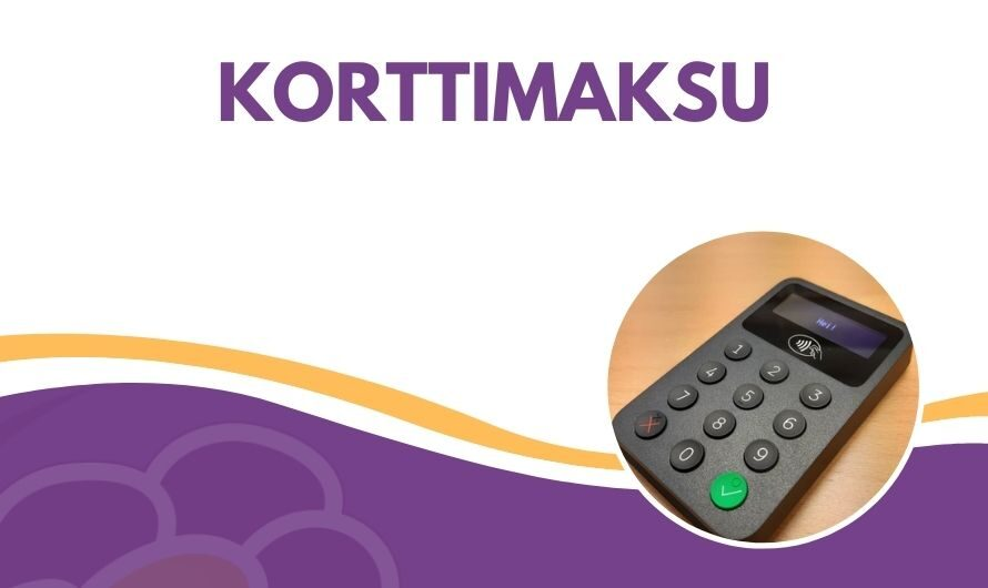 Korttimaksu
