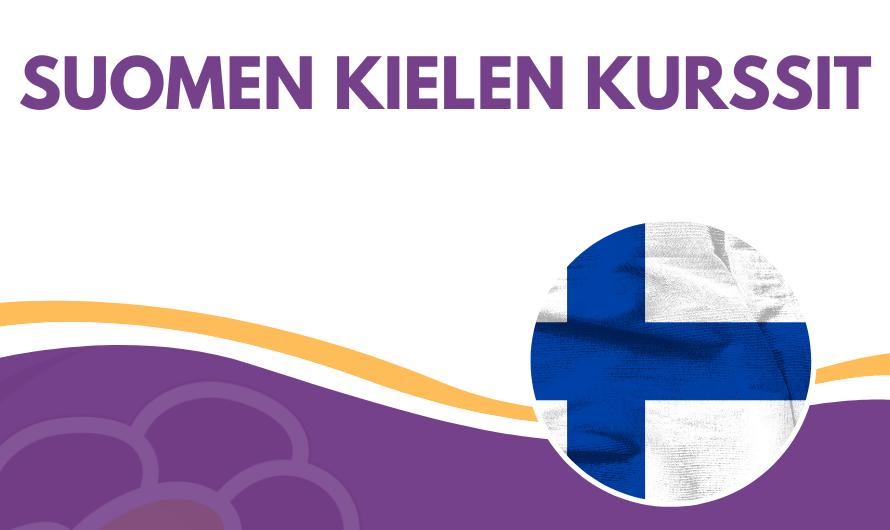 Suomen kielen opetus