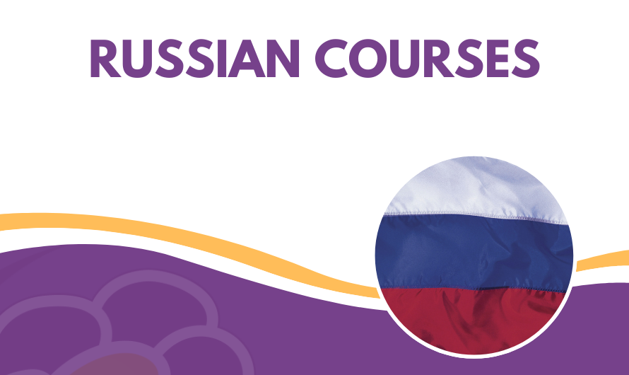 Russian courses online