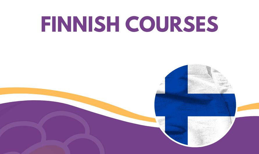 Finnish language education
