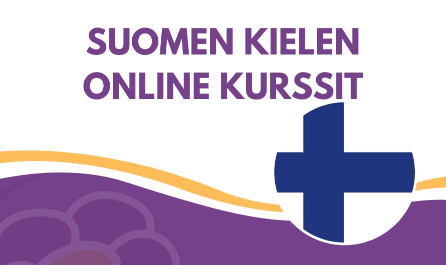 Online kurssit
